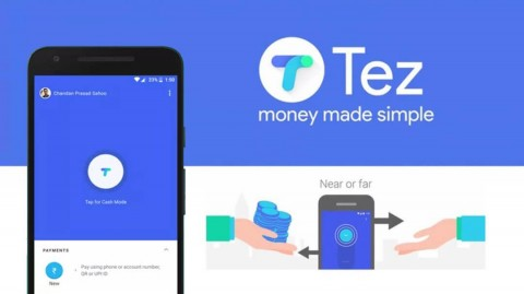 Google's Tez now offers Chat service